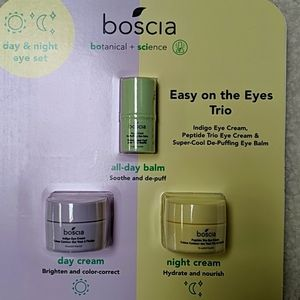 Boscia Eye Trio